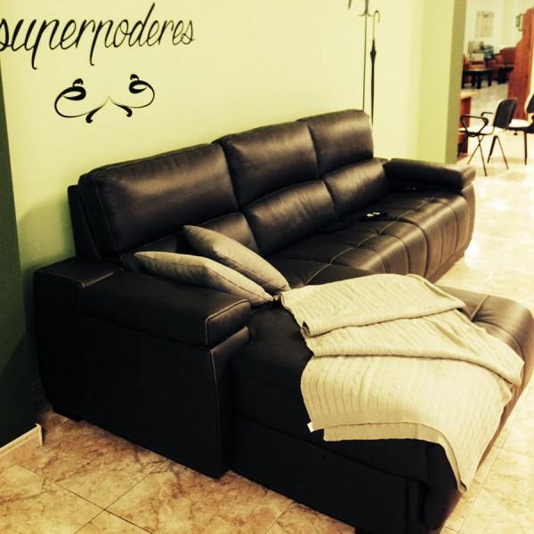 Chaise longue 011