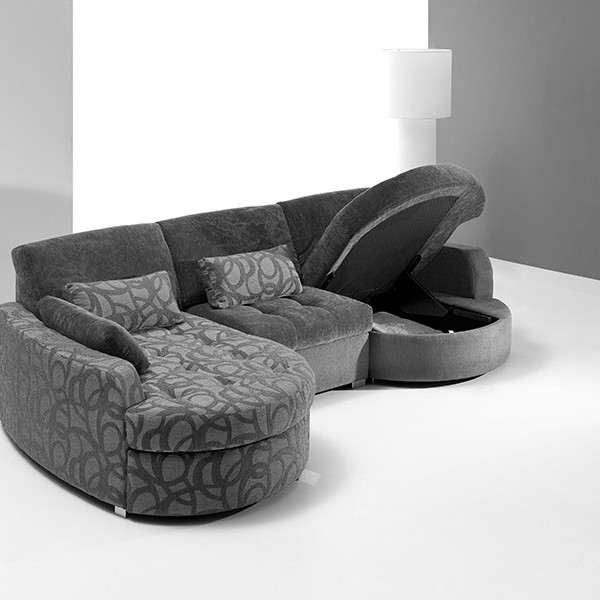 Chaise longue 016