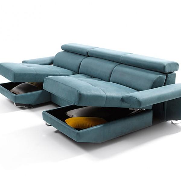 Chaise longue 032
