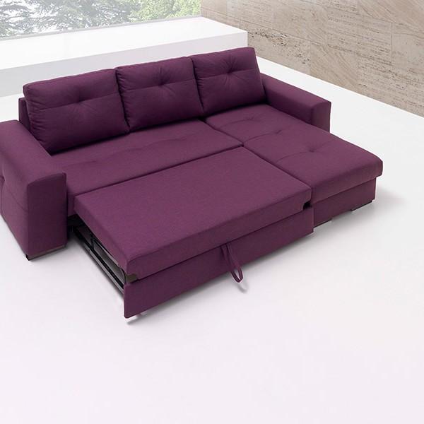 Sofá cama 011