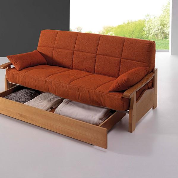 Sofá cama 020