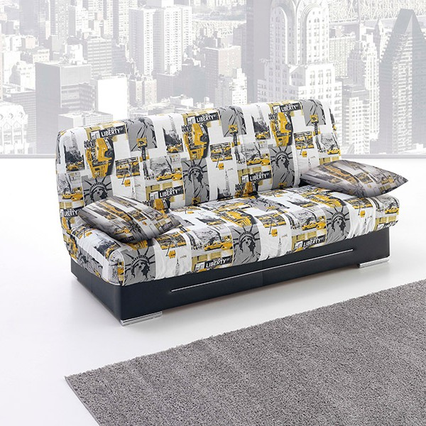 Sofá cama 023