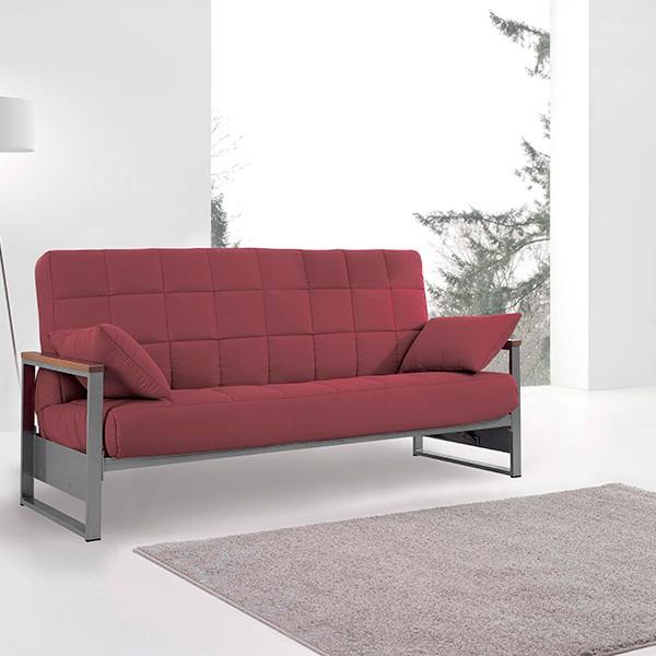 Sofá cama 027