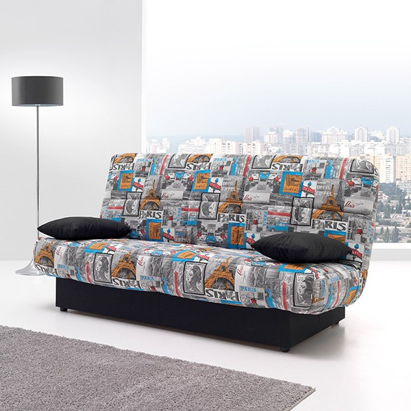 Sofá cama 032