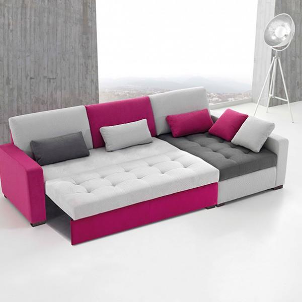 Sofá cama 033