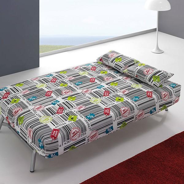 Sofá cama 035