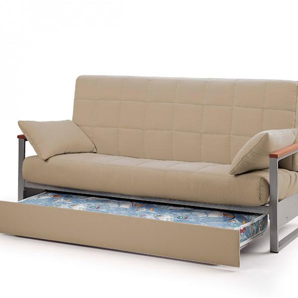 Sofá cama 036